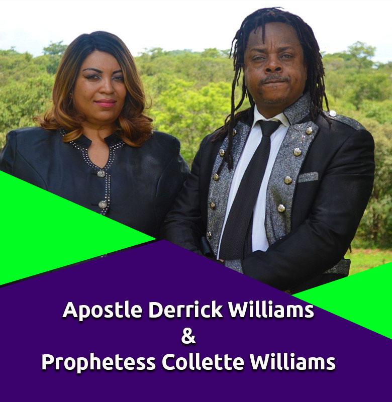 apostle-and-prophetess-williams